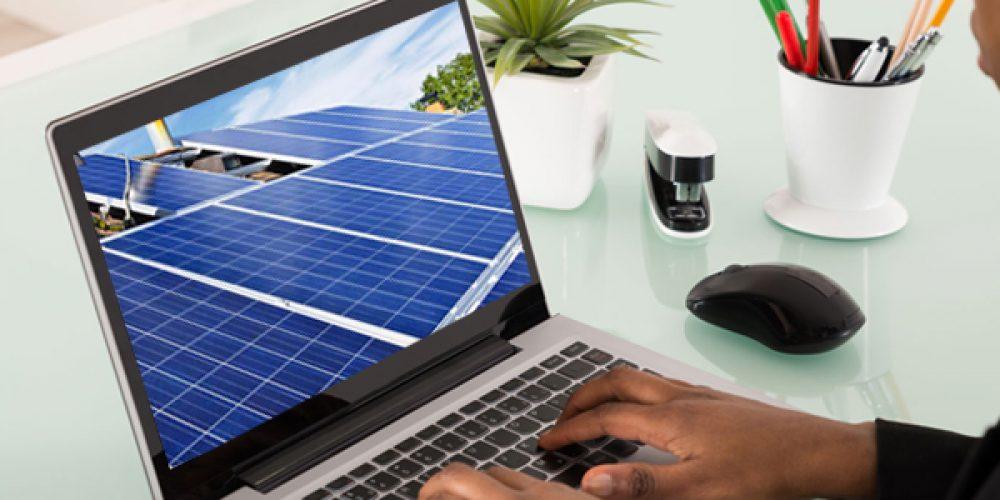 Découvrir la boutique de matériel photovoltaïque en ligne