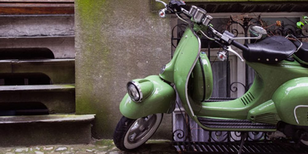 Acheter un scooter sur Paris en payant en plusieurs mensualités sans frais
