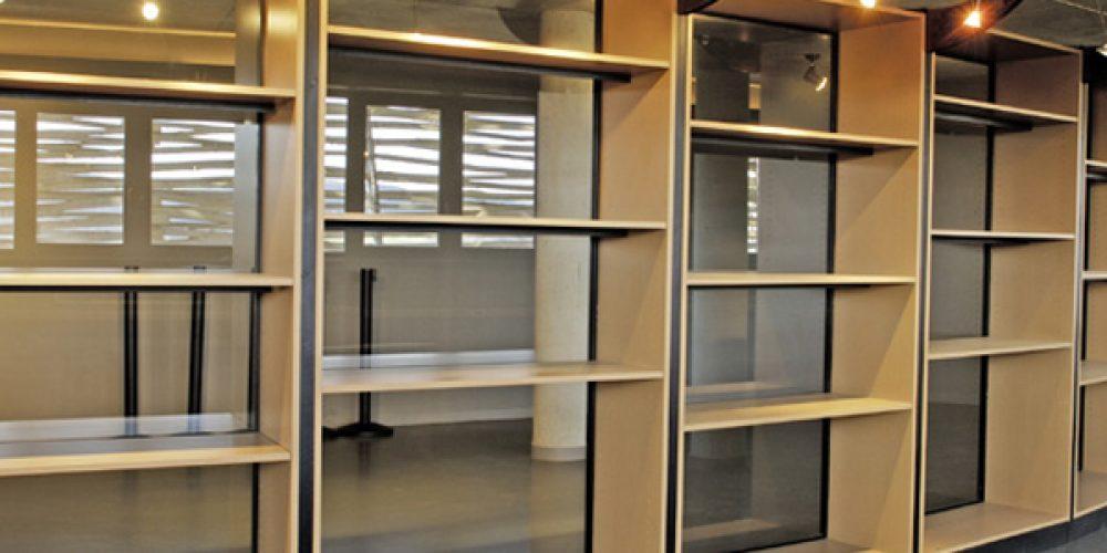 Architecture et agencement de magasin : engager un professionnel