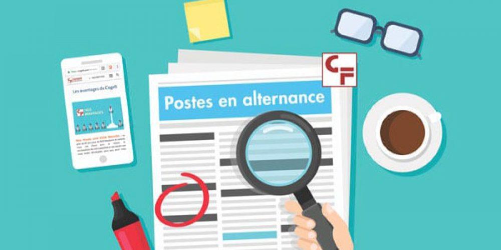 Formations en alternance pour le groupe la Poste : trouver un établissement spécialisé en Île-de-France
