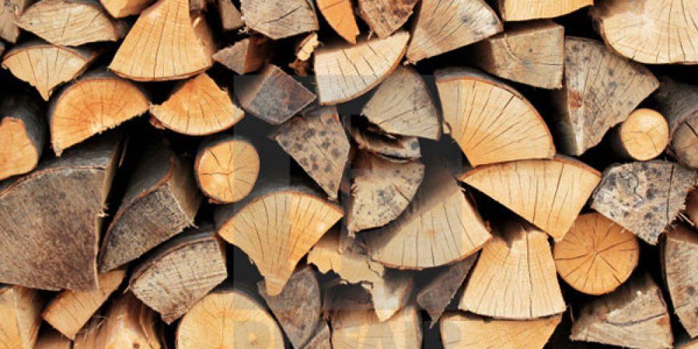 Vente de bois de chauffage compressé à Morbihan