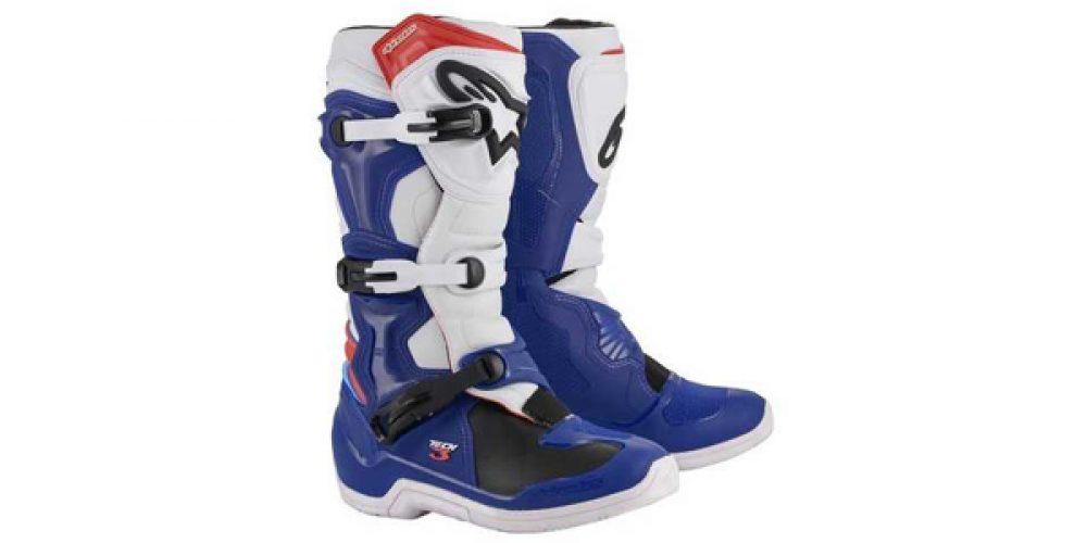 Comment choisir ses bottes de motocross ?