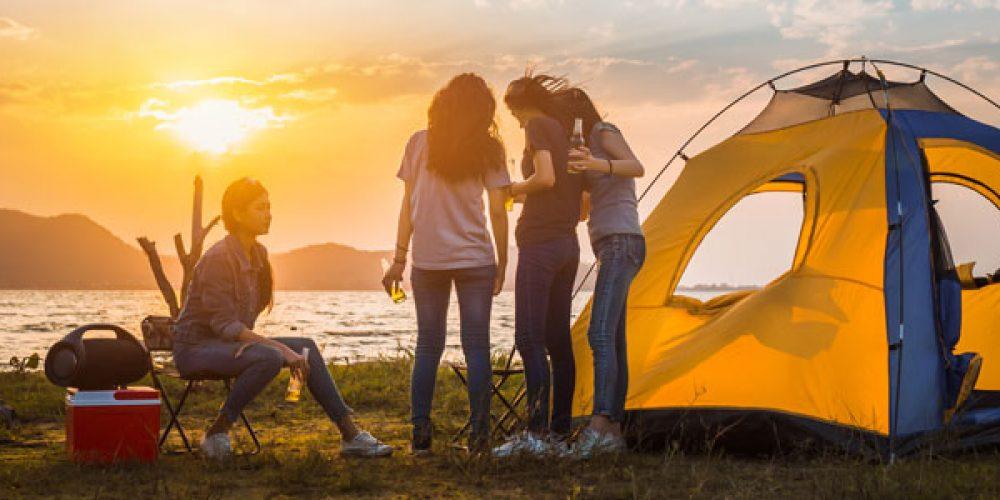 Passer d'agréables vacances à Biscarrosse en camping