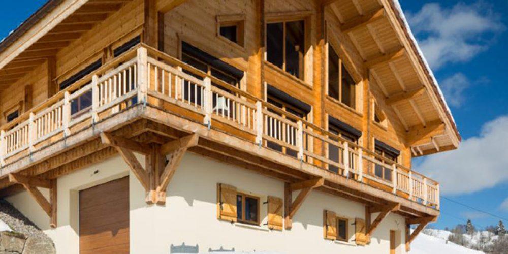 Trouver un constructeur de chalet en Haute-Savoie