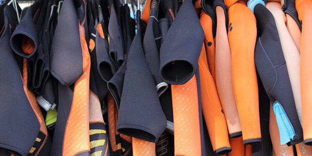 Sports de plongée : quelles combinaison choisir ?