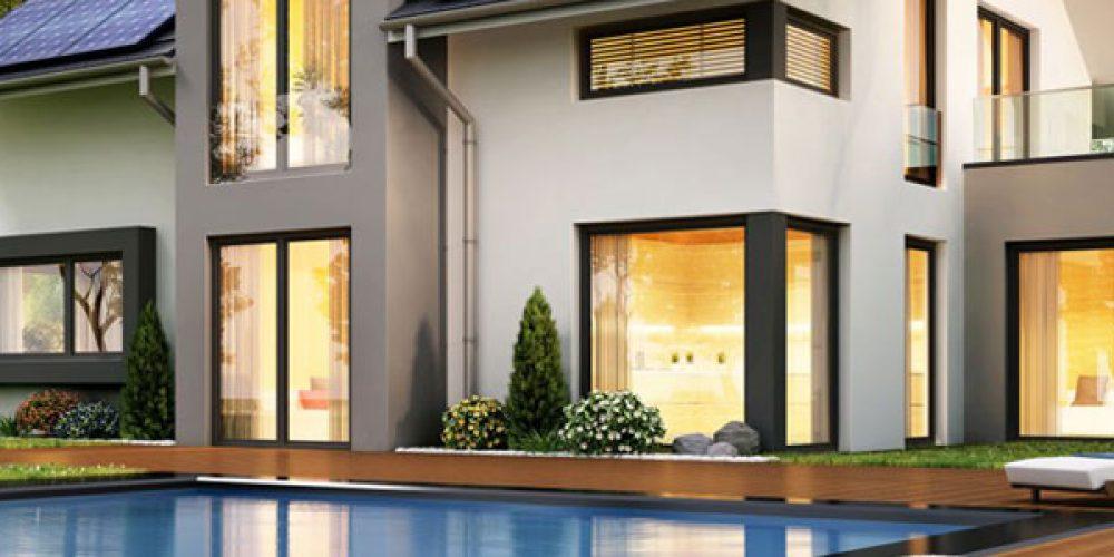 Des modèles de maisons pour vous satisfaire