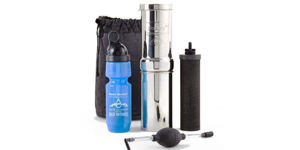 Les meilleurs filtres à eau sur le marché : comparatif