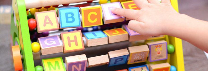 jeux pour les apprentissages