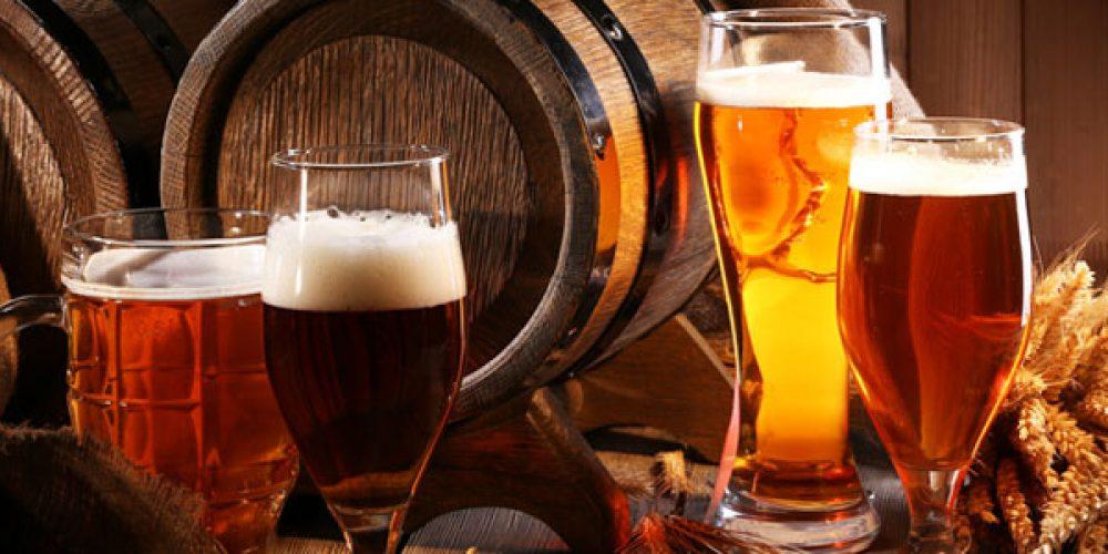 Découvrir l'univers de la bière