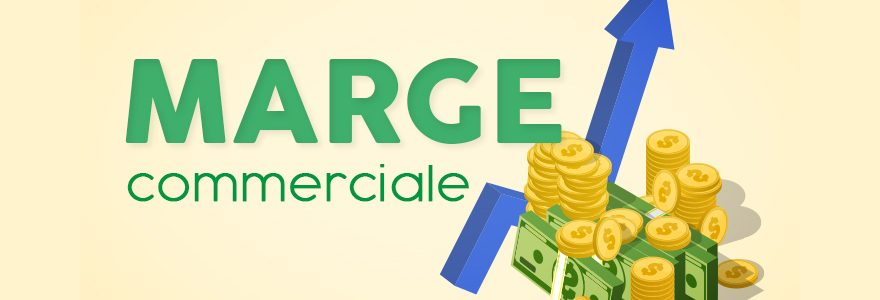 marge commerciale