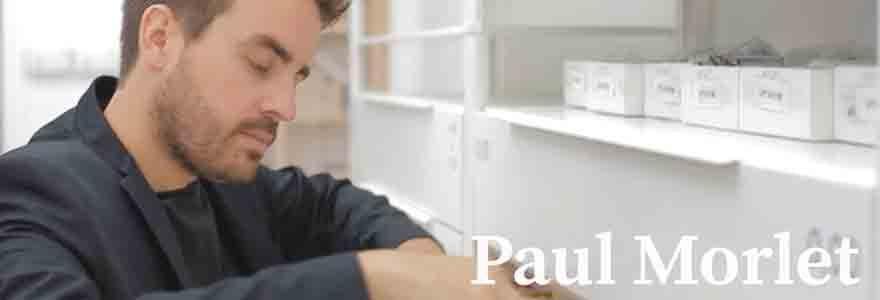 Paul Morlet