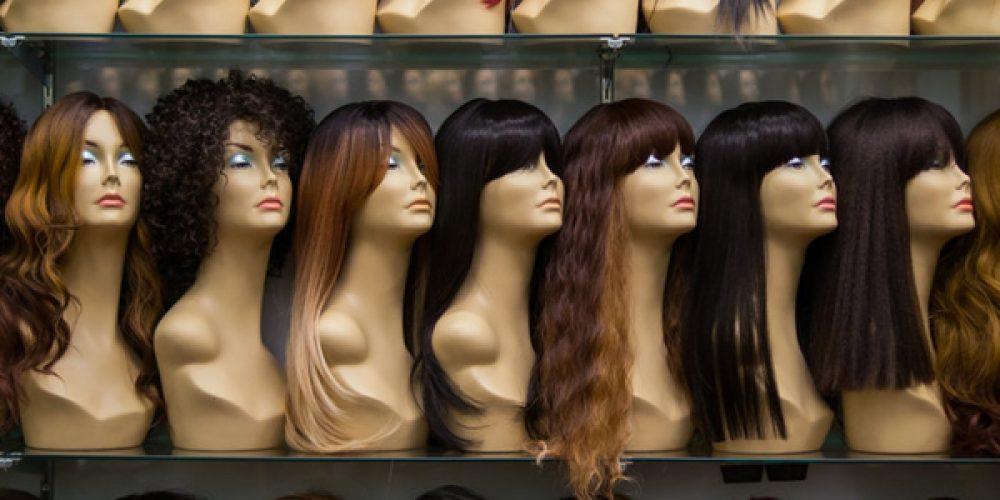Acheter des perruques naturelles invisibles en ligne