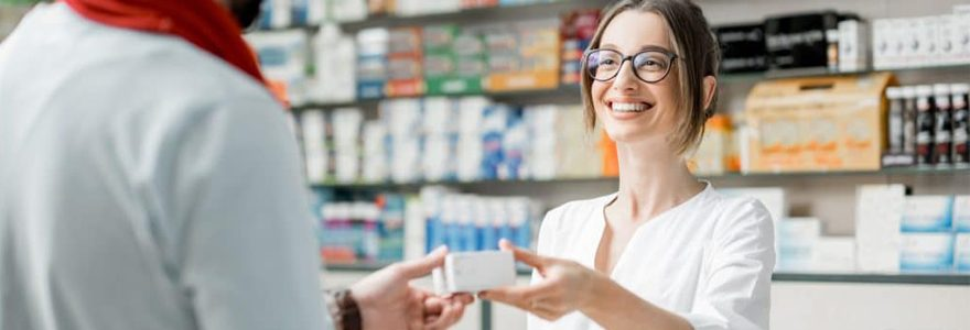 pharmacie