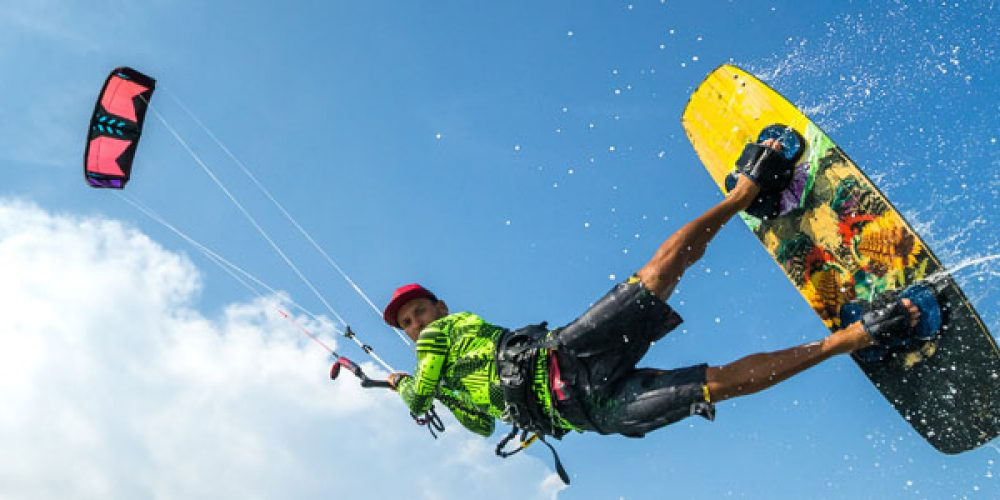 Conseils pour choisir sa planche de kitesurf