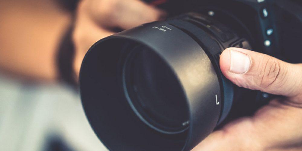 Photo portrail professionnel : contacter un prestataire spécialisé à Paris