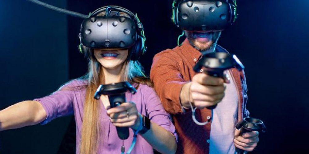 A qui confier l'animation réalité virtuelle de votre événement d'entreprise ?