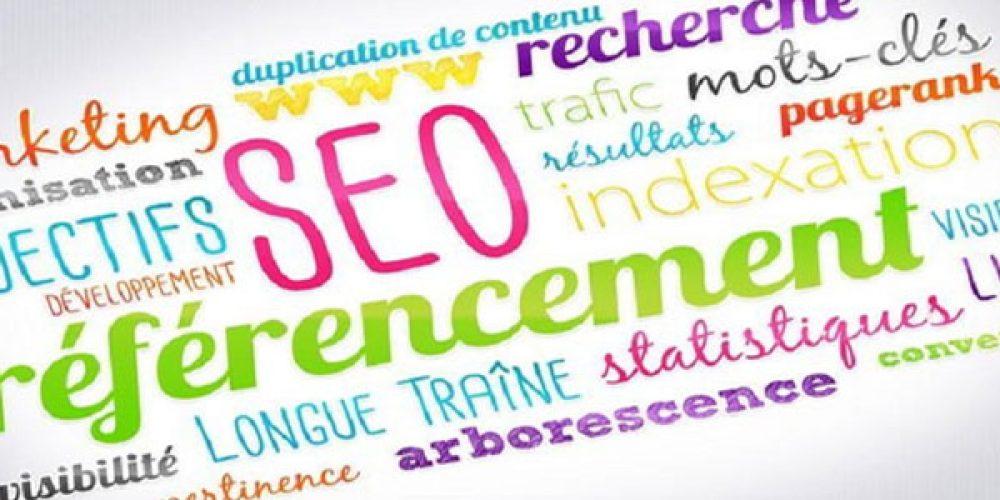 Création et référencement de sites web : contacter une spécialiste à Annecy