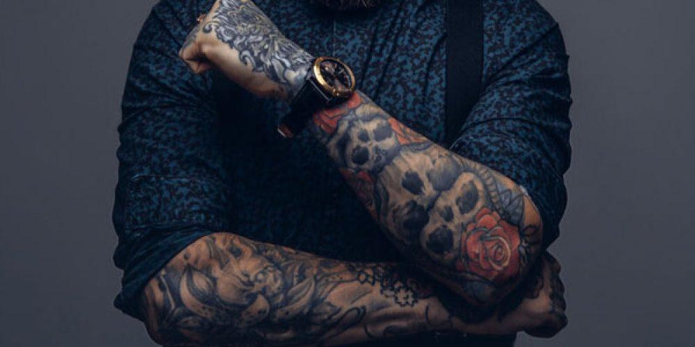 Trouver un salon de tatouage à Noaillan