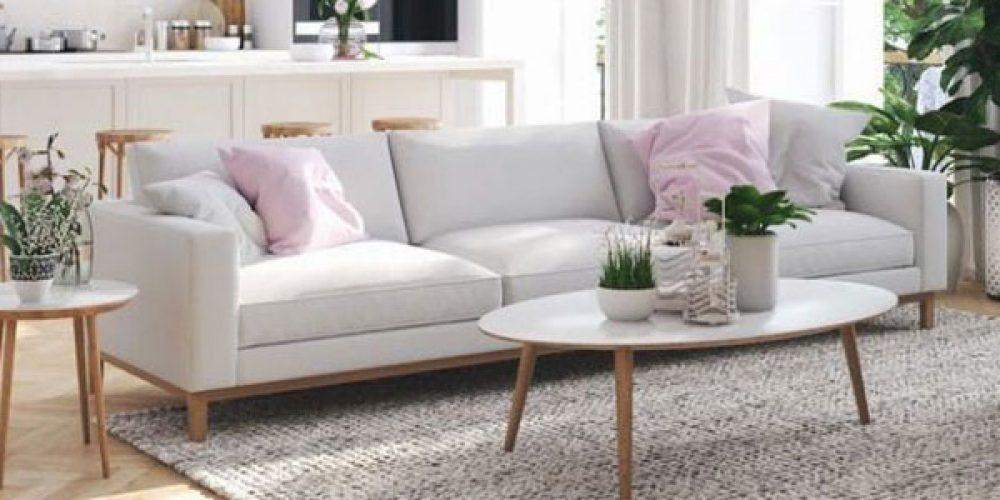 Pourquoi investir dans un tapis de salon design ?