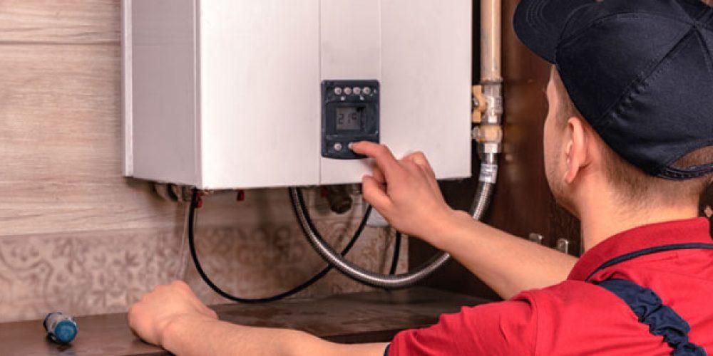 Une nouvelle chaudière pour une meilleure consommation énergétique